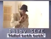 Ndiol Toth Toth du lundi 16 Janvier