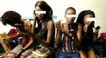 Magal 2012 : Des jeunes filles élèves de Dieuppeul arrêtées en flagrant délit de prostitution à Mbacké
