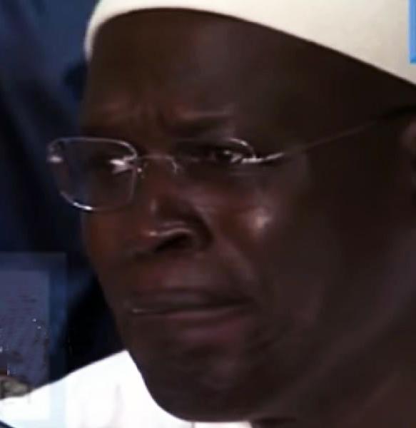 Dernière minute - Amath Dansokho n'est plus !