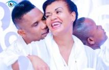 PHOTOS - Le joli couple Georgette Et Samuel Eto'o, harmonieux même dans le style