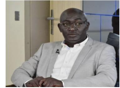 Babacar Thioye Ba répond à Macky : « la libération de Khalifa Sall ne dépend que d'Allah»