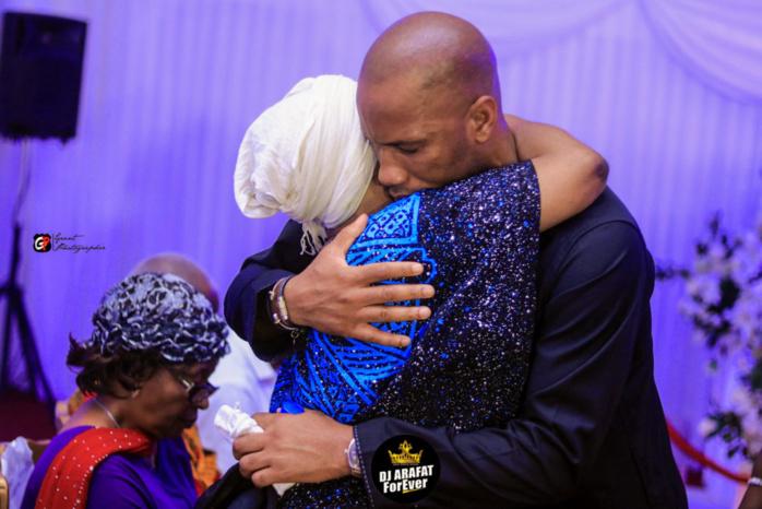 Le geste noble de Didier Drogba pour les enfants de Dj Arafat