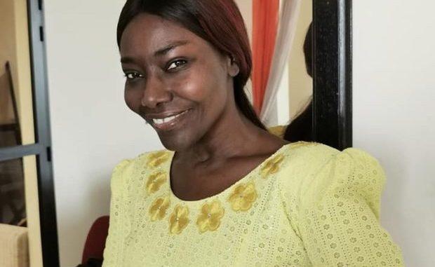 PHOTOS - Coumba Gawlo Seck se dévoile sans Make-up et enflamme le web
