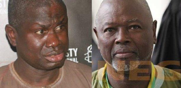 Grâce présidentielle : Seydi Gassama et Alioune Tine désapprouvent Macky Sall