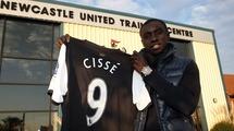 Newcastle tient son nouveau Demba