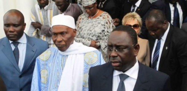 Grosse révélation de Cheikh Tidiane Seck (Fncl) : « Macky était chez Wade la soirée de la Tabaski »