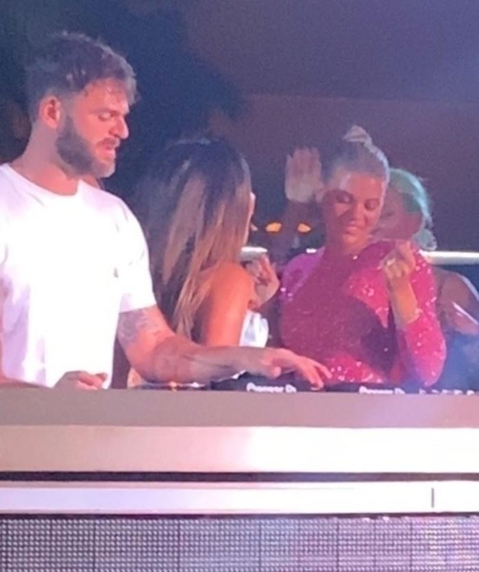 Sofia Richie: Une fête de dingue avec Kylie Jenner pour célébrer ses 21 ans