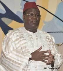 """Gamou de Médina Baye : Ousmane Ngom loue l'esprit de """"partenariat"""" entre l'Etat et les organisateurs"""