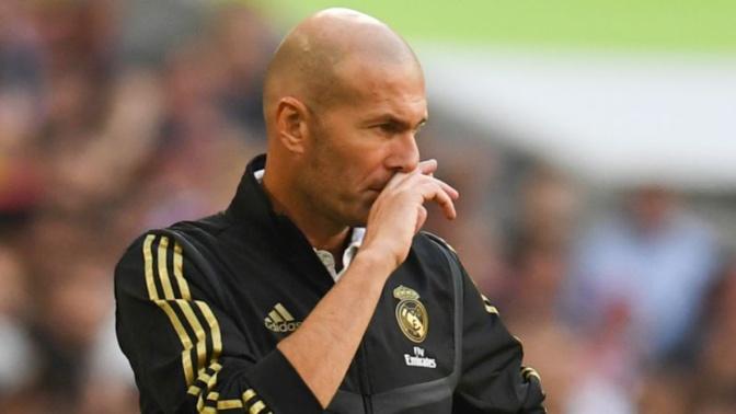 Real de Madrid : Zidane prépare une grosse offre pour Kalidou Koulibaly