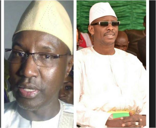 Démissions dans les rangs de « Dolli Macky » : la coordination des jeunes minimise et accuse le maire Moustapha Diop