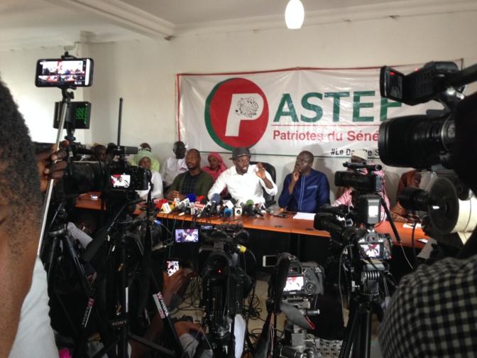 Fer de la Falémé- Ousmane Sonko : « L'Etat pourrait gagner avec la vente brute du fer plus de 33 mille milliards FCfa »
