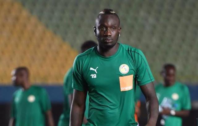 Mercato- Courtisé par le Spartak de Moscou,Mbaye Diagne réclame un salaire digne d'un joueur de classe mondial !
