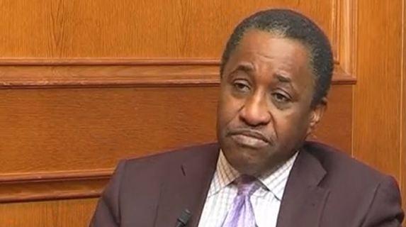 Justice: Adama Gaye n'a pas été entendu