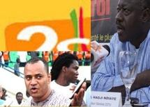 Vers un clash entre Luc Nicolaï et El Hadj Ndiaye ?