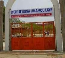 Mbaye Sarr proviseur du Lycée Limamoulaye « Je trouve  irresponsable  que  les policiers  se défaussent  sur moi pour justifier  leur acte»