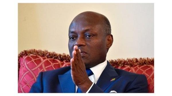 José Mario Vaz candidat indépendant aux présidentielles en Guinée Bissau