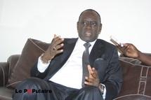 """Me El Hadji Diouf: """"Si le Sénégal ne joue que contre les petites équipes, il pourrait s'en sortir. Le cas contraire non !"""""""