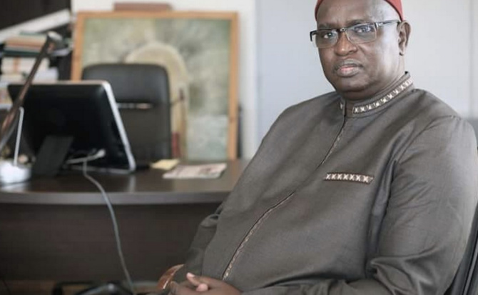 Sonko : Une stratégie de mise sous hypnose du peuple ! Par Abdou Latif Coulibaly
