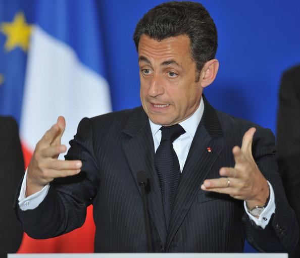 Afghanistan : Sarkozy n'exclut pas un retrait anticipé des troupes françaises