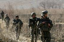 Afghanistan : les soldats français n'étaient pas armés