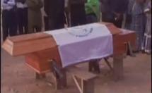 Meurtre à Ziguinchor : C'est dans un cercueil que Jean Michel Cabral revient à ses proches