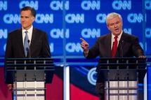 Ultime débat musclé entre les candidats républicains