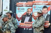 En Egypte, la télé sert toujours la propagande des militaires