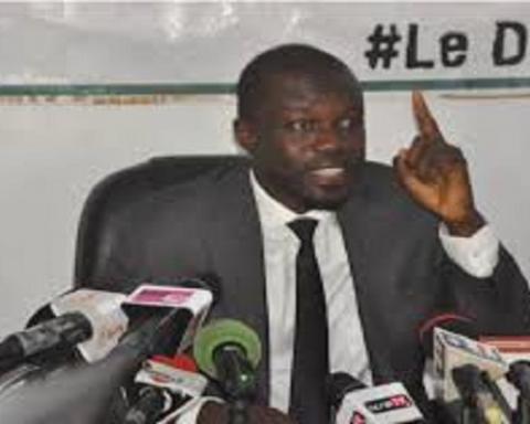 Accord avec Tosyali - Ibrahima Sène, Pit : « Ousmane Sonko a voulu choquer les Sénégalais, pour les inciter à manifester »