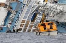 Concordia : une Allemande portée disparue retrouvée