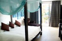 Can 2012: Les Zambiens Changent d'hôtel à cause d'un Sénégalais