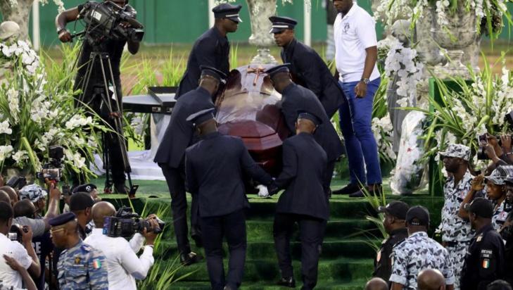 Funérailles de DJ Arafat: L'opposition impute le fiasco au gouvernement