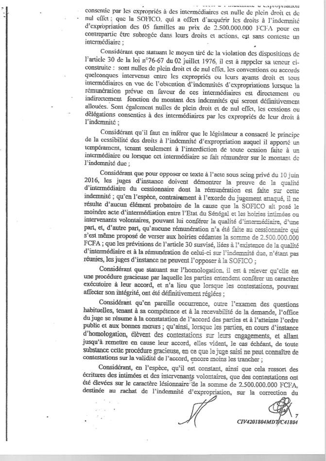 Abdoulaye Bâ Guer (Auditeur ) 'corrige' Bassirou Diomaye Faye (Inspecteur des Impôts et Domaines) de PASTEF ( Documents )