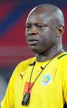 Can 2012 : Amara Traoré reste optimiste malgré la défaite: « On est là pour se qualifier. Nos chances sont intactes »