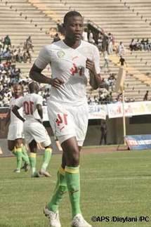 Ndiaye Dème Ndiaye de retour de blessure : « Il nous reste deux matchs, ça passe ou ça casse »