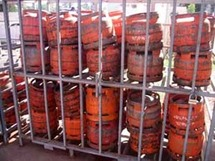 Hausse vertigineuse du prix du Gaz : 360 francs de plus sur le prix de la bouteille de 6 kilos