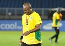 Equipe Nationale : Amara Traoré  fera-t-il mieux que Lamine Ndiaye ?