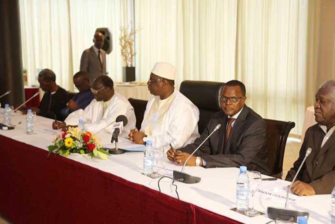 Mbour- Succession d'Ousmane Tanor Dieng : Qui, pour diriger BBY ?