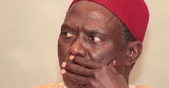 Le MEER vilipende Moustapha Diakhaté : « Le chantage et l'ingratitude sans limites dont il fait montre en permanence en se servant de la presse pour...»