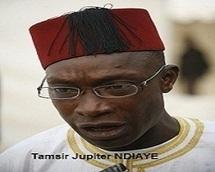 TAMSIR JUPITER NDIAYE : «Modou Diagne Fada et Thierno Lo ont commis une faute politique»