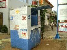Prise en charge médicale : Un centre de santé pour les vendeurs de la Lonase