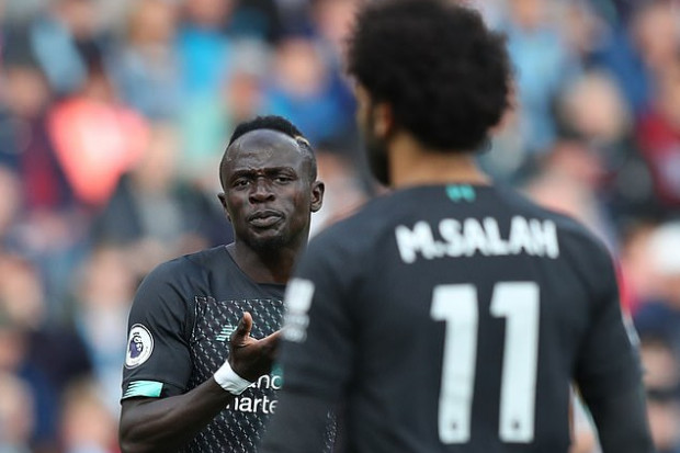 Égoïsme: Michael Owen critique Mohamed Salah