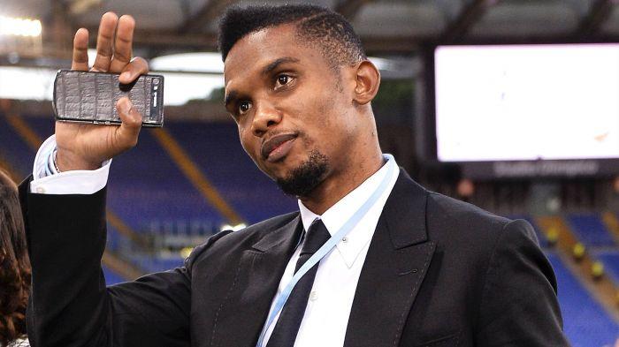 Retraite: Samuel Eto'o range définitivement les crampons