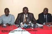 Délégations officielle à la Can : La quasi-totalité de la fédération sénégalaise de football est à Bata