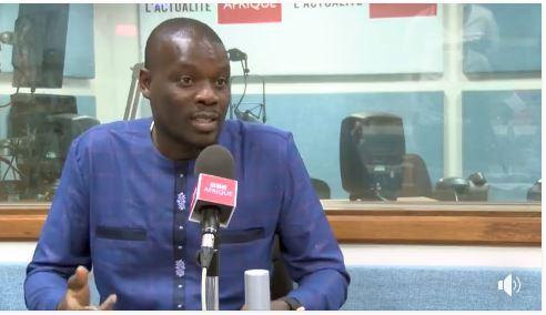 Amdy Faye, international sénégalais: « Mayacine Mar doit quitter son poste de DTN »