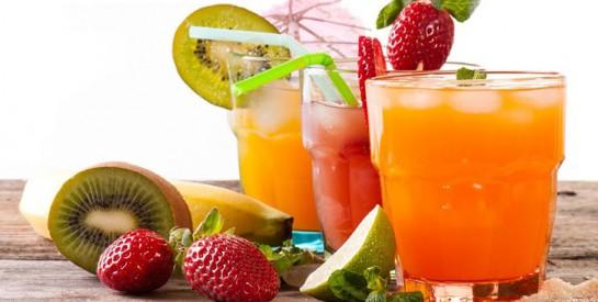 Jus de fruits et sodas: Ils explosent vos risques de mort prématurée