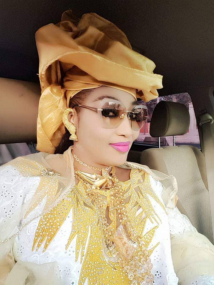 La femme du ministre-conseiller Askia Touré répond à ses détracteurs: