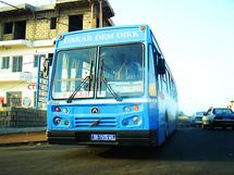 Dakar Dem Dikk agressé : Une grenade explose dans un bus