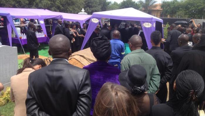 Affaire Karegeya: Des mandats d'arrêt sud-africains émis contre deux Rwandais