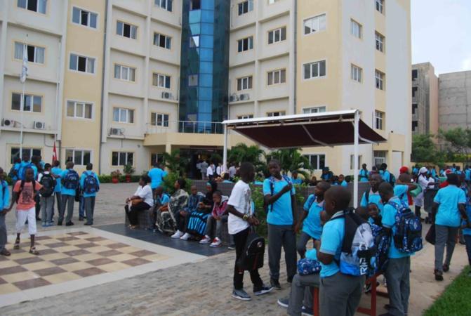 Au Sénégal : Encore une rentrée ratée pour les écoles Yavuz Selim