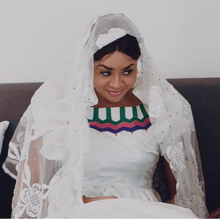 """PHOTOS - Al khayri – Nabou """"Pod et Marichou"""" s'est mariée avec…"""